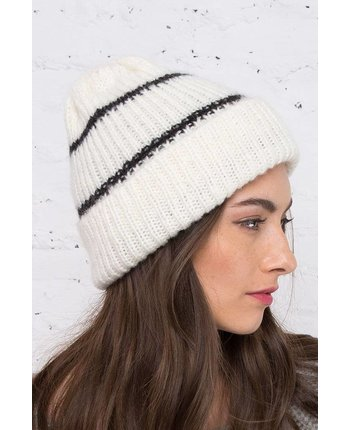 Wooden Ships Alexa Beanie [more colors...]