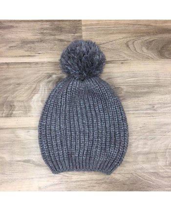 Wooden Ships Beverly Pom Beanie [more colors...]