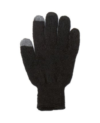 Wooden Ships Texting Gloves
