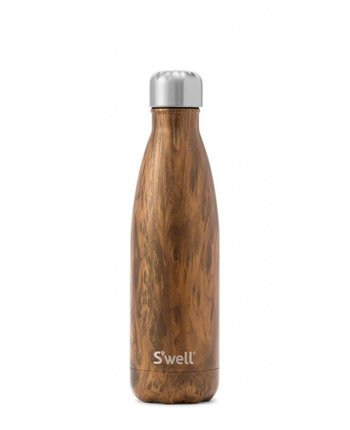 S'well 17oz Teakwood