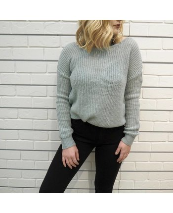 Olive & Oak Jayda Sweater