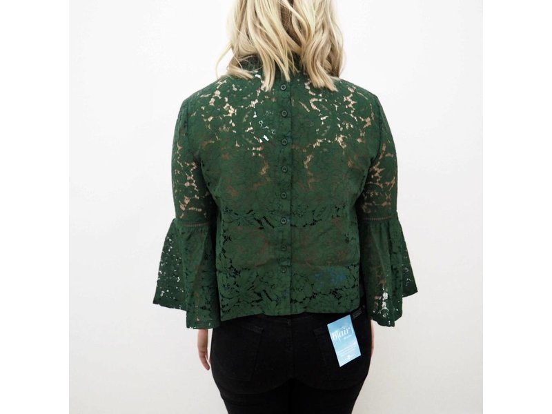 Jack by BBD Miley Lace Top