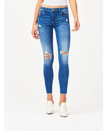 DL1961 Margaux Ankle Skinny in Lowell