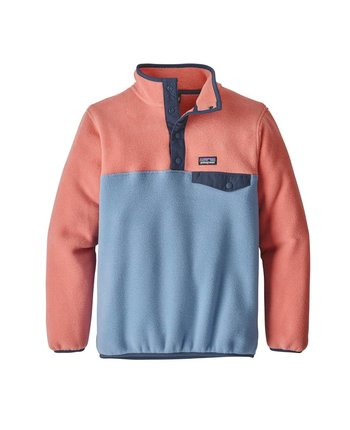 Patagonia Girls LW Synch Snap PO