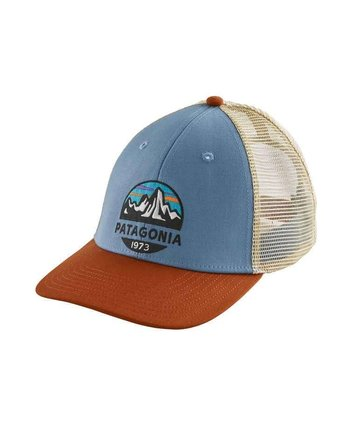 Patagonia Fitz Roy Scope LoPro Trucker Hat [more colors...]