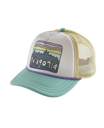 Patagonia Kids Interstate Hat [more colors...]
