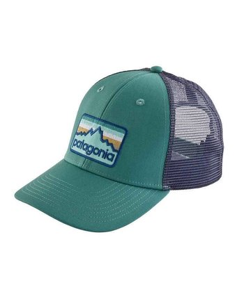 Patagonia Line Logo Badge LoPro Trucker Hat [more colors...]
