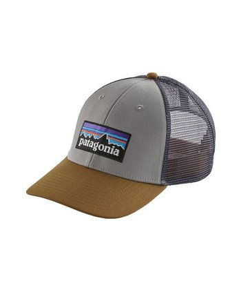 Patagonia P-6 Logo LoPro Trucker Hat [more colors...]