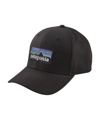 Patagonia P-6 Logo Roger That Hat [more colors...]