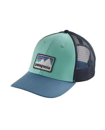 Patagonia Shop Sticker Patch LoPro Trucker [more colors...]