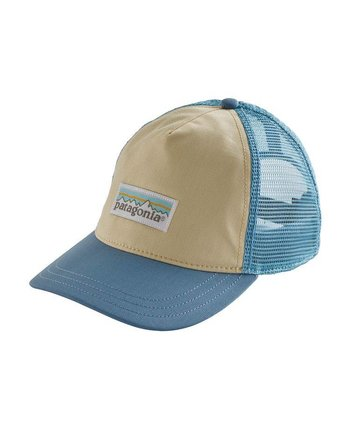 Patagonia Women's Pastel P-6 Label Layback Trucker [more colors...]