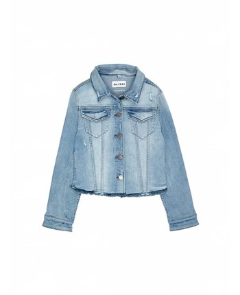 DL1961 Girls Manning Denim Jacket