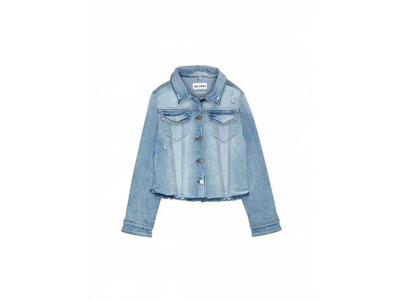DL1961 Manning Denim Jacket