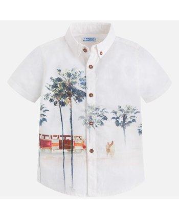 Mayoral 3156 SS Shirt