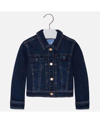 Mayoral 422 Basic Jean Jacket