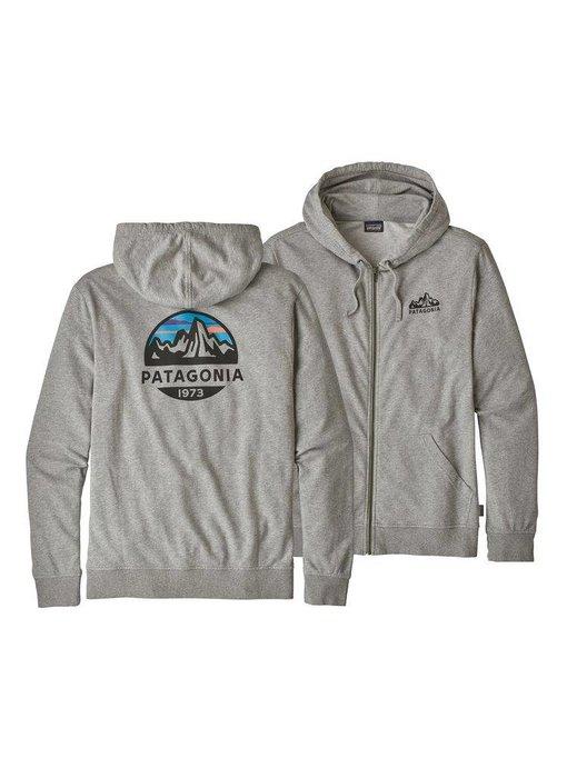Patagonia Men's Fitz Roy Scope LW Full Zip Hoody