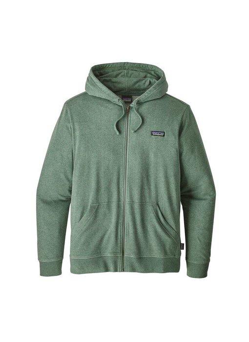 Patagonia Men's P-6 Label LW Full Zip Hoody