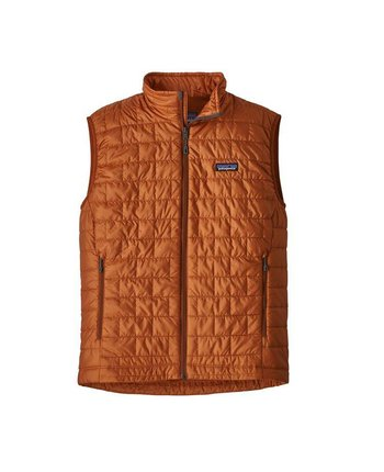 Patagonia M's Nano Puff Vest