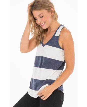 Z Supply The Venice Racer Tank [more colors...]
