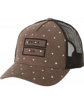 RVCA Mirrors Hat