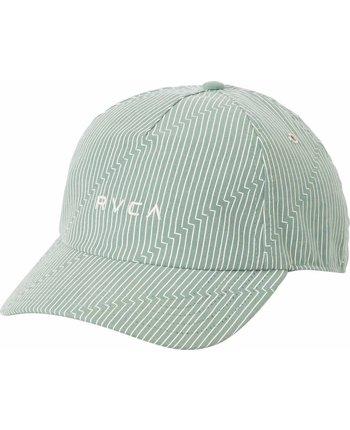 RVCA Indent Hat
