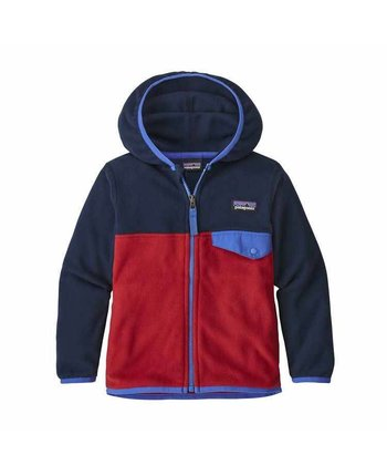 Patagonia Baby/Toddler Micro D Snap-T Jkt [more colors...]