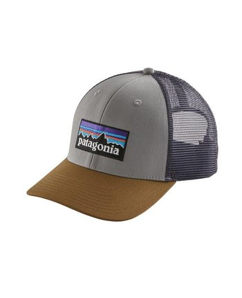 Patagonia P-6 Logo Trucker Hat [more colors...]