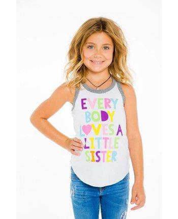 Chaser Little Sister Tank