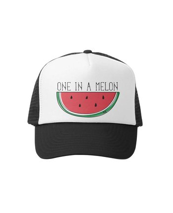 One In A Melon Hat