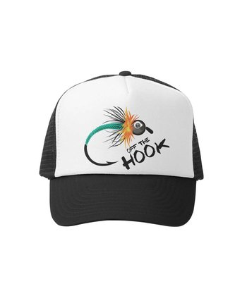Off The Hook Hat