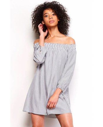 Jack by BBD Minogue Off Shoulder Dress