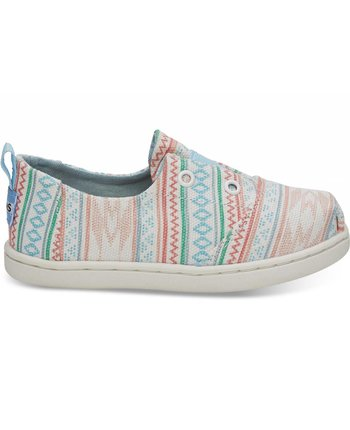 TOMS Lumin Tiny Slip On Sneaker