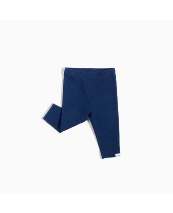 Miles Baby Denim Color Legging