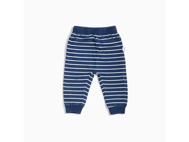 Miles Baby Baby Knit Jogger