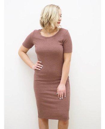 Gwen Textured Dress