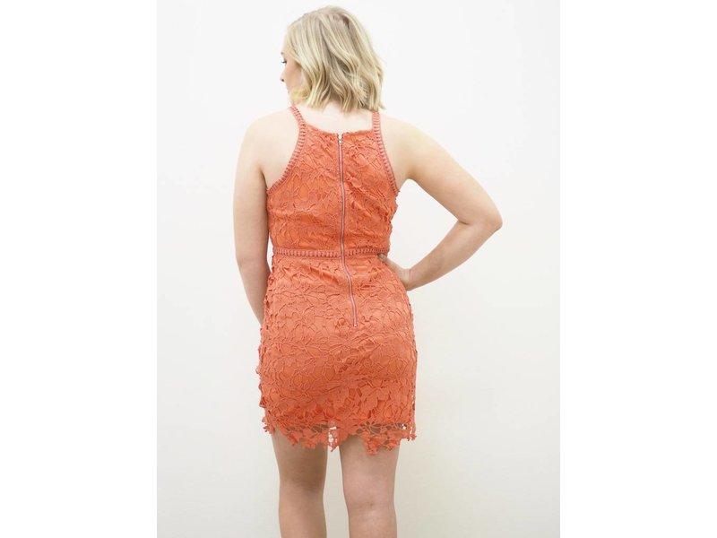 SL4955R Dress