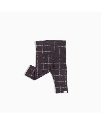 Miles Baby Square Print Legging
