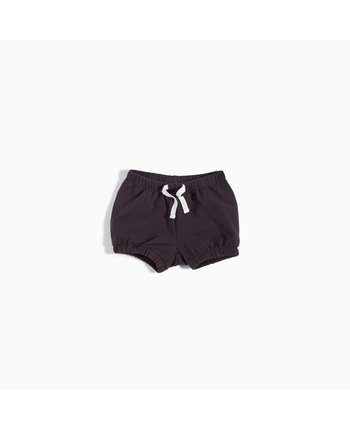 Miles Baby Solid Baby Short