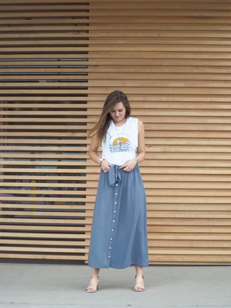 Three Summer Wardrobe Essentials Everyone Needs!