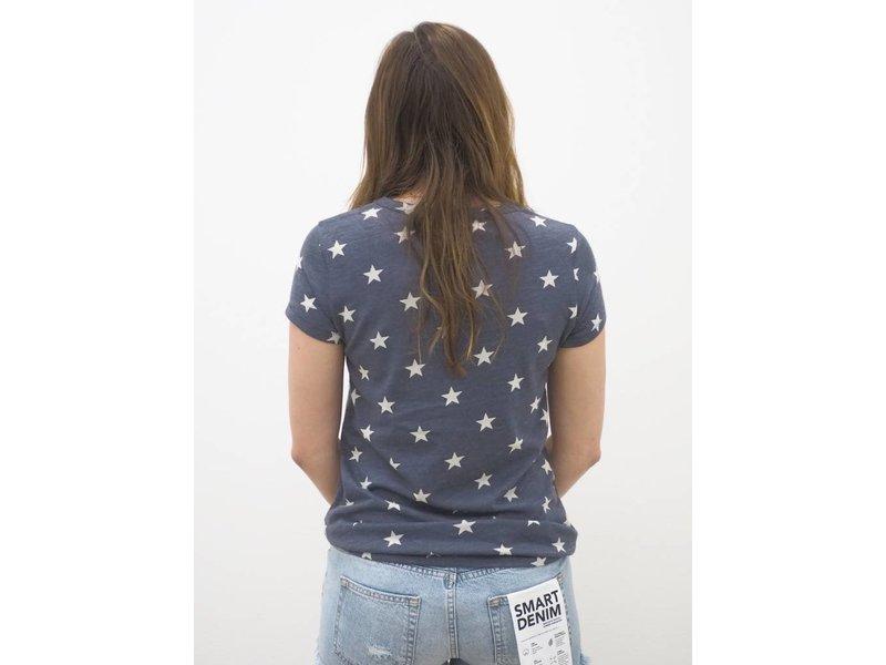 4th Stars Tee