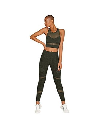 Lorna Jane USA Formation F/L Tight