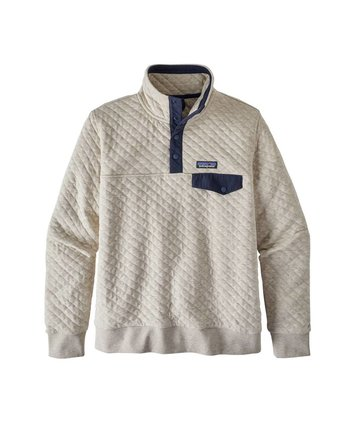 Patagonia W's Organic Cotton Quilt Snap PO