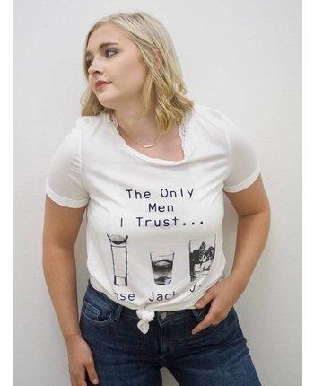 Men I Trust Tee