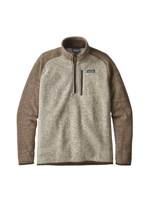 Patagonia Men's Better Sweater 1/4 Zip [more colors...]