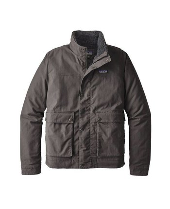 Patagonia Men's Maple Grove Canvas Jkt