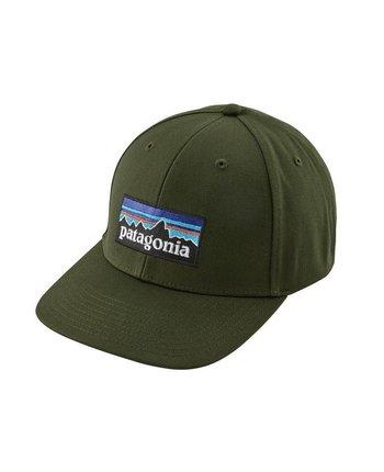 Patagonia P-6 Logo Roger That Hat [more colors...]