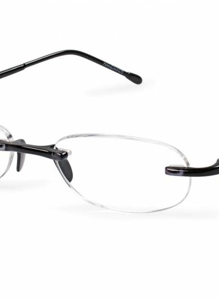 OGI EYEWEAR Gels Midnight +1.25