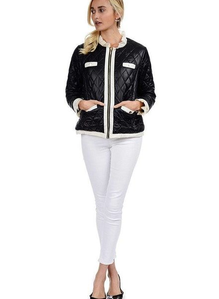 PATTY KIM CHANEL JACKET