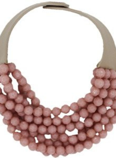 FAIRCHILD BALDWIN Rose Collar