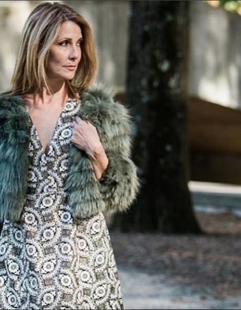 Faux is the new fur